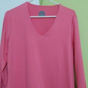 Ladies Strong Pink bolle strong pink shirt